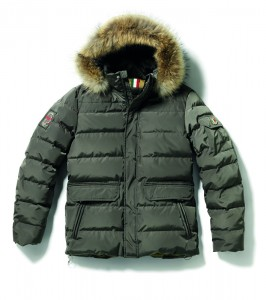 870229D48 DOLOMITE MEN FW 15-16_NUUK MJ OLIVE_VK-Preis 469,90 Euro