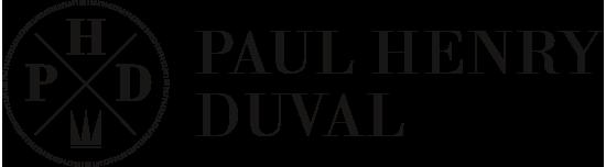 Paul-Henry Duval • PHD